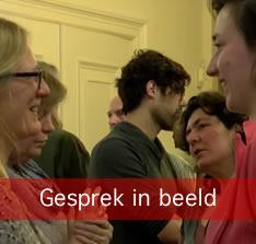 Utrecht in Dialoog - Gesprek in beeld