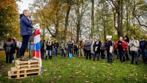 ruim-dertig-arrestaties-bij-pegida-demonstratie-in-utrecht
