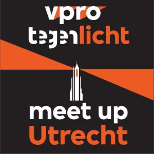 Tegenlicht meet up poster
