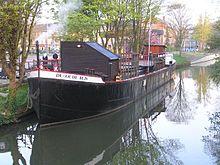De_Oude_Buis