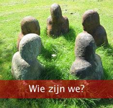 Utrecht in dialoog - ken je ons?