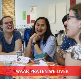 Utrecht in Dialoog - Waar praten we over?